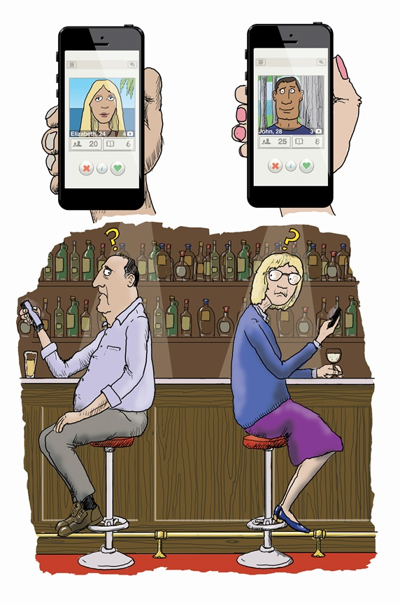 internet dating for pensioners